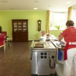 Die Belastungen für Pflegekräfte steigen